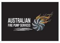 AUSTRALIAN FIRE PUMP SERVICES